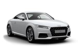 Audi TT Thumb