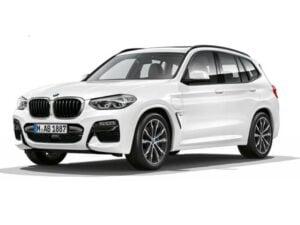 BMW X3 Thumb