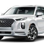 Hyundai Palisade Thumbnail