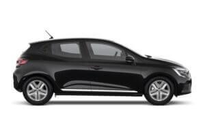 Renault Clio Thumb