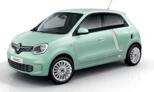 Renault Twingo (incl. Kwid) Image
