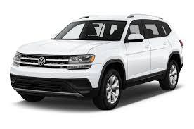 Volkswagen Atlas Image