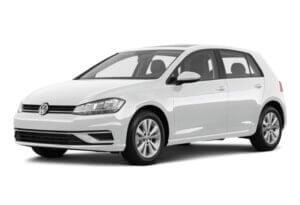 Volkswagen Golf Thumb