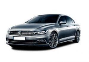 Volkswagen Passat Image