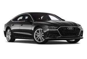 Audi A7 Thumb