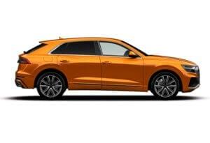 Audi Q8 Thumb