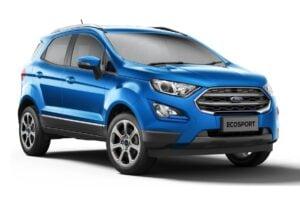 Ford EcoSport Thumb