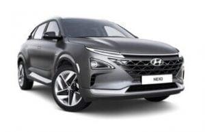 Hyundai Nexo Thumb
