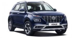 Hyundai Venue Thumb