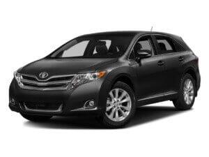 Toyota Venza (incl. Hybrid) Thumb