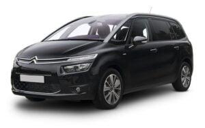 Citroën C4 Picasso Thumb