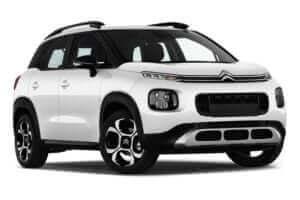 Citroën C3 Aircross Thumb