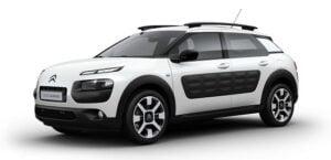 Citroën C4 Cactus Thumb