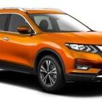Nissan X-Trail Thumbnail