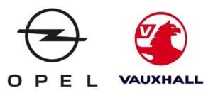 Opel/Vauxhall Logo