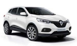 Renault Kadjar Thumb
