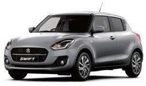 Suzuki Swift Thumb