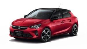Opel/Vauxhall Corsa Thumb