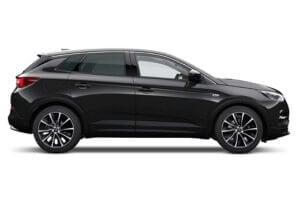 Opel/Vauxhall Grandland X Thumb