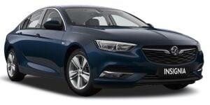 Opel/Vauxhall Insignia Thumb