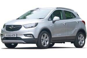 Opel/Vauxhall Mokka Thumb