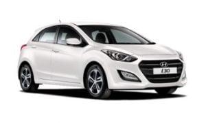 Hyundai i30 Thumb