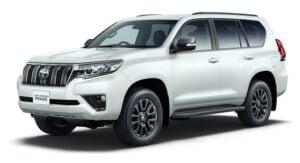 Toyota Prado Thumb