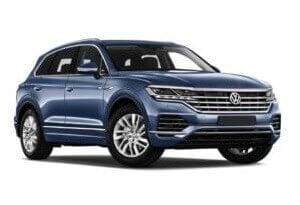 Volkswagen Touareg Thumb