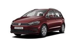 Volkswagen Golf Plus Thumb