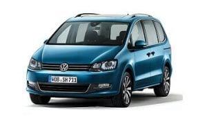 Volkswagen Sharan Thumb