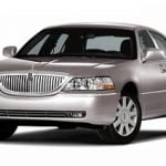 Lincoln Town Car Thumbnail