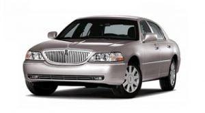 Lincoln Town Car Thumb