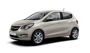 Opel/Vauxhall Karl/Viva Thumb