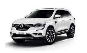 Renault Koleos Thumb