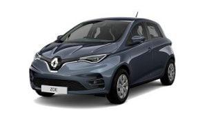Renault Zoe Thumb