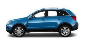 Opel/Vauxhall Antara (Captiva, Vue) Thumb