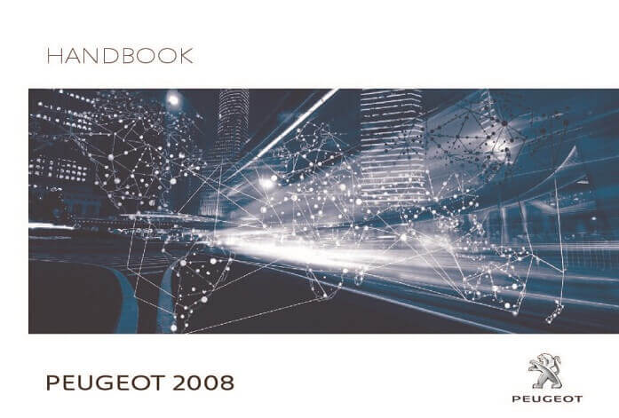 2022 Peugeot 2008 Owner's Manual Image